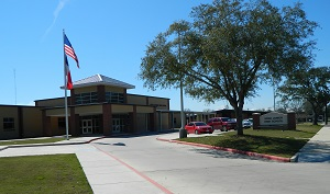 Edna Junior High